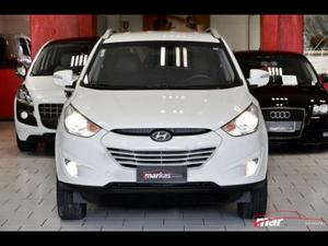 Hyundai ixl 16v Gls Top (flex) (aut)  em Porto