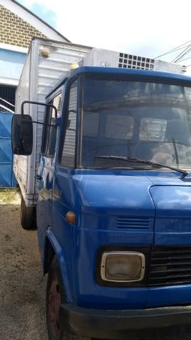 608 D Chassi Baú  / Daltro Caminhões - Caminhões, ônibus e vans - Posse, Nova Iguaçu | OLX