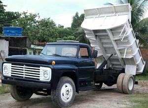 Caminhão fordão ano 83 - Caminhões, ônibus e vans - Chácaras Rio Petrópolis, Duque de Caxias   OLX