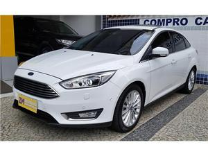 Ford Focus 2.0 titanium plus fastback 16v flex 4p powershift,  - Carros - Maracanã, Rio de Janeiro | OLX