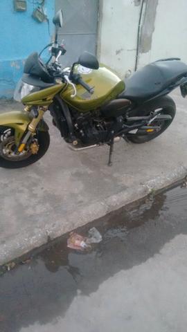 Hornet 600cc,  - Motos - Kennedy, Nova Iguaçu | OLX