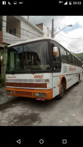 Vendo ônibus ou alugamos passeios - Caminhões, ônibus e vans - Mal Hermes, Rio de Janeiro | OLX