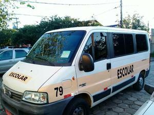 Van Ducato  multjet - Caminhões, ônibus e vans - Jardim Queimados, Queimados | OLX