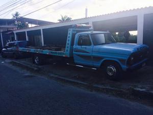 Caminão reboque para 2 veículos prancha fixa e asa delta - Caminhões, ônibus e vans - Jardim Carioca, Rio de Janeiro | OLX
