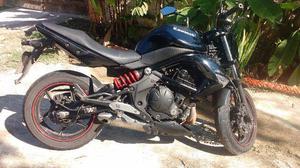 Kawasaki Er-6n,  - Motos - Barra da Tijuca, Rio de Janeiro | OLX