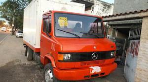 Mercedes 710 ano  Vist meu nome - Caminhões, ônibus e vans - Pavuna, Rio de Janeiro | OLX