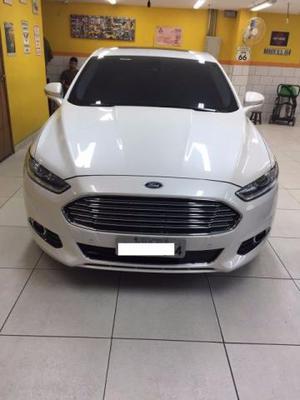 Ford Fusion Titanium  - Carros - Recreio Dos Bandeirantes, Rio de Janeiro   OLX