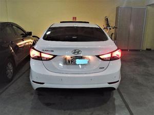 Hyundai Elantra TOP de linha com teto - Carro do rio grande do sul,  - Carros - Icaraí, Niterói | OLX