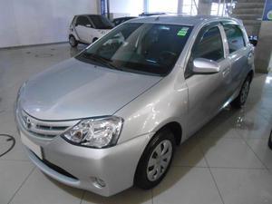 TOYOTA ETIOS  X 16V FLEX 4P MANUAL,  - Carros - Botafogo, Rio de Janeiro | OLX