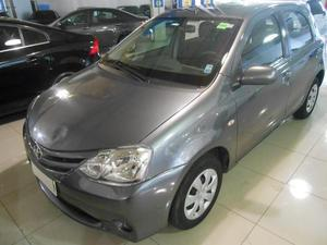 TOYOTA ETIOS  XS 16V FLEX 4P MANUAL,  - Carros - Botafogo, Rio de Janeiro | OLX