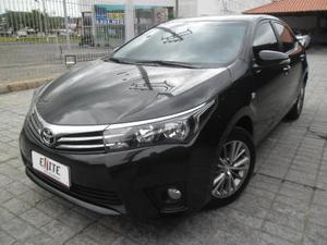 Toyota Corolla Sedan 2.0 Dual Vvt-i Flex Xei Muilti-drive S