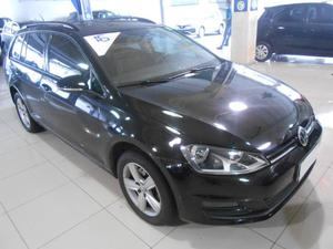VOLKSWAGEN GOLF  TSI VARIANT COMFORTLINE 16V GASOLINA 4P AUTOMÁTICO,  - Carros - Botafogo, Rio de Janeiro | OLX