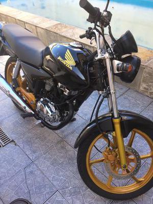 Titan 150 ESD  Vistoriado  - Motos - Olaria, Rio de Janeiro | OLX