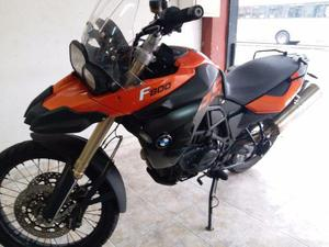 Bmw F 800 gs nova aceito carro ou moto maior ou menor valor e financio,  - Motos - Piedade, Rio de Janeiro | OLX