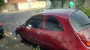 Ford Ka Zetec Rocam,  - Carros - Jardim Anhangá, Duque de Caxias   OLX
