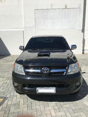 Toyota Hilux,  - Carros - Icaraí, Niterói   OLX