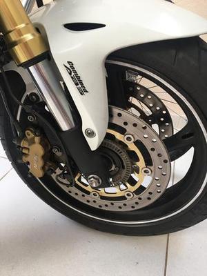 Hornet 600 ABS,  - Motos - Barreira Cravo, Volta Redonda | OLX