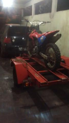 XR 250 Tornado,  - Motos - Alcântara, São Gonçalo | OLX