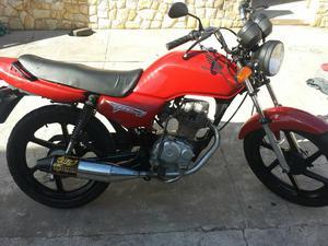 Titan cg 125cc ano  doc 17ok,  - Motos - Parque Alvorada, Campos Dos Goytacazes | OLX