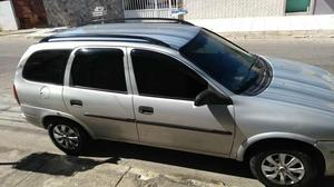 Vendo Corsa Wagon. Tudo ok!,  - Carros - Parque Turf Club, Campos Dos Goytacazes | OLX