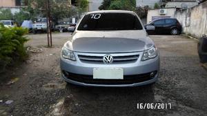Vw - Volkswagen Voyage G5 Trend 1.0 Flex Completo,  - Carros - Rocha, São Gonçalo | OLX