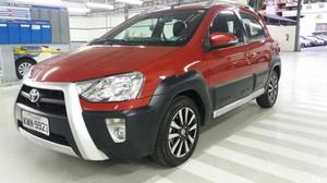 TOYOTA ETIOS  XS 16V FLEX 4P MANUAL,  - Carros - Engenho Novo, Rio de Janeiro | OLX