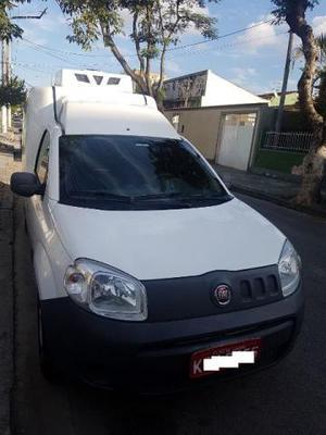 Fiat Fiorino Refrigerada,  - Carros - Jardim América, Rio de Janeiro | OLX