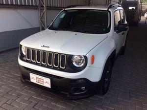 Jeep Renegade Sport 1.8 (flex) (aut)  em Blumenau R$