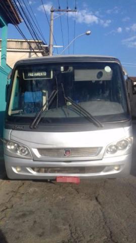 Micro Onibus Rodoviario Executivo C/Ar - Caminhões, ônibus e vans - Conforto, Volta Redonda   OLX
