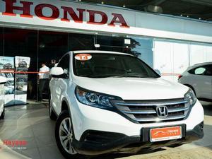 CR-V LX V 2WD/2.0 Flexone Aut.,  - Carros - Pendotiba, Niterói | OLX