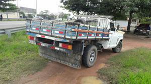 D10 à diesel - Caminhões, ônibus e vans - Travessão, Campos Dos Goytacazes, Rio de Janeiro | OLX