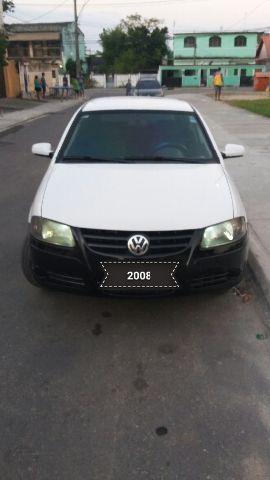 Vw - Volkswagen GOL G FLEX + GNV,  - Carros - Sepetiba, Rio de Janeiro | OLX