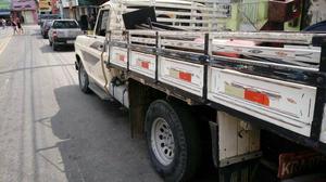 Caminhonete chevrolet - Caminhões, ônibus e vans - Colubande, São Gonçalo   OLX