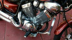 Moto Yamaha Virago  - Motos - Recanto das Dunas, Cabo Frio   OLX