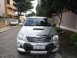 Toyota Hilux Toyota Hilux,  - Carros - Olaria, Rio de Janeiro | OLX