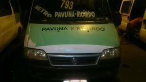 Van ducato teto alto  - Caminhões, ônibus e vans - Inhaúma, Rio de Janeiro | OLX