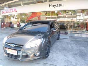 Focus Sed. TI./TI.Plus V Flex Aut,  - Carros - Cel Veiga, Petrópolis | OLX