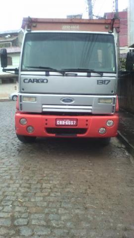 Ford Cargo e - Caminhões, ônibus e vans - Jardim Maringá, Macaé | OLX