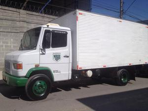 Mercedes 709 - Caminhões, ônibus e vans - Jardim Primavera, Duque de Caxias | OLX