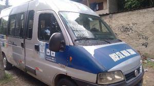 Van Ducato  - Caminhões, ônibus e vans - Taquara, Rio de Janeiro | OLX