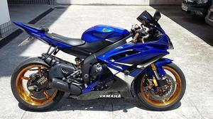 Yamaha yzf r-6 novíssima 600 cc,  - Motos - Vila Valqueire, Rio de Janeiro | OLX