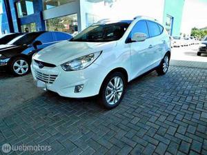 Hyundai ixl 16v (flex) (aut)  em Brusque R$