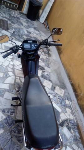 Honda pop 100 cilindrada,  - Motos - Armação Dos Búzios, Rio de Janeiro | OLX