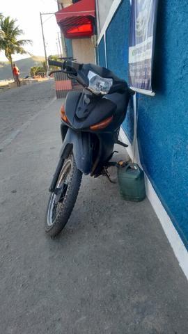 Clipyton 115c,  - Motos - Conceição De Jacareí, Mangaratiba, Rio de Janeiro | OLX