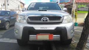Hilux Srv Automática Diesel x4 Linda  Ok - Caminhões, ônibus e vans - Centro, Campos Dos Goytacazes | OLX