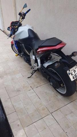 Honda CB,  - Motos - Sacramento, São Gonçalo | OLX