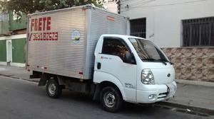 Kia bongo - Caminhões, ônibus e vans - Vila Progresso, Niterói | OLX