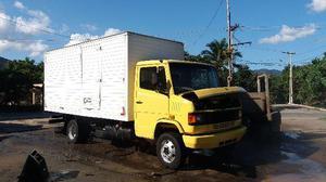 Mb 710 - Caminhões, ônibus e vans - Itaipuaçu, Manoel Ribeiro, Maricá   OLX