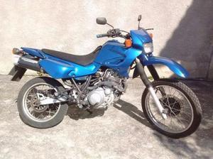 Yamaha Xt 600 E azul,  - Motos - Taquara, Rio de Janeiro | OLX