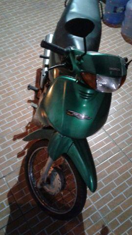 Honda Biz Honda Biz Biz 100 já vistoriado  - Motos - Campo Grande, Rio de Janeiro | OLX